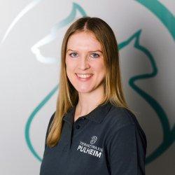 Tierärztin Dr Christine Müller