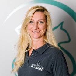 Tierärztin Dr Eva Schlensker