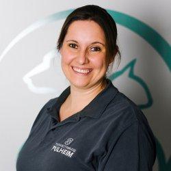 Tierärztin Dr Mia Steiner