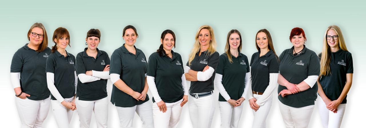 Tierarztpraxis Pulheim Team